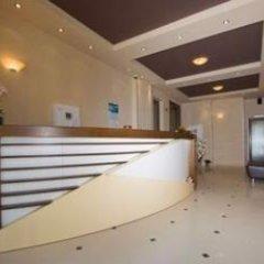 Отель White Peaks Банско интерьер отеля