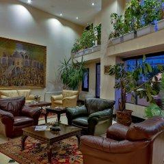 Central Hotel Турция, Бурса - отзывы, цены и фото номеров - забронировать отель Central Hotel онлайн интерьер отеля фото 3