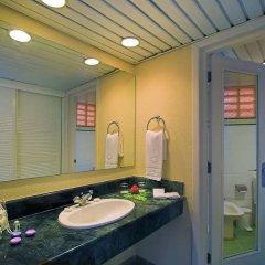 Отель Melia Las Antillas ванная фото 2