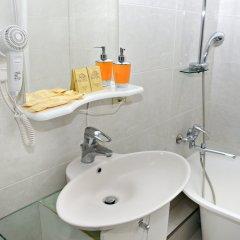 Apelsin Hotel on Tverskoy Boulevard ванная фото 2