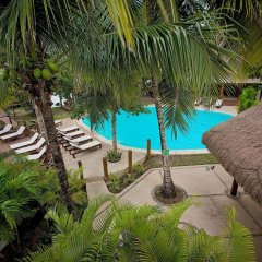 Hotel Rancho Encantado бассейн фото 3