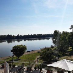 Отель Prestige Hotel Болгария, Свиштов - отзывы, цены и фото номеров - забронировать отель Prestige Hotel онлайн приотельная территория