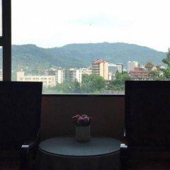Kapok Hotel балкон