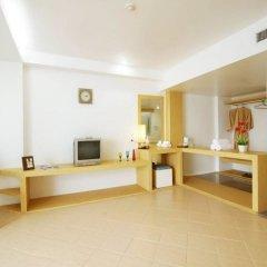 Отель Dragon Beach Resort комната для гостей фото 4