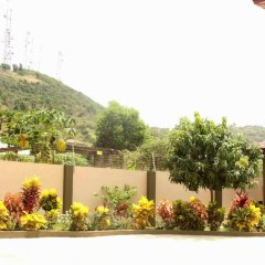 Отель Perriman Guest House Гана, Аккра - отзывы, цены и фото номеров - забронировать отель Perriman Guest House онлайн бассейн