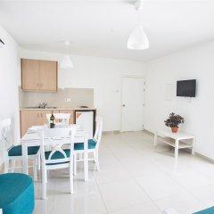 Отель Tsokkos Holiday Hotel Apartments Кипр, Айя-Напа - 1 отзыв об отеле, цены и фото номеров - забронировать отель Tsokkos Holiday Hotel Apartments онлайн в номере фото 2