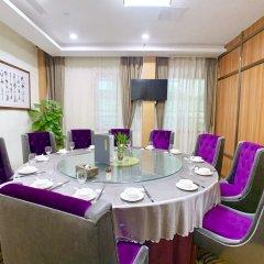 Shenzhen Renshanheng Hotel Шэньчжэнь помещение для мероприятий