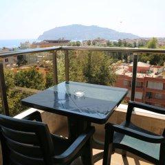 Almera Apart Hotel балкон