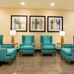 Отель Drury Inn & Suites St. Louis Brentwood интерьер отеля фото 2