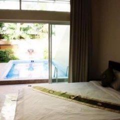 Отель Andaman Villa комната для гостей фото 2