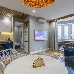 Гостиница FortEstate Na Dmitriya Ulyanova комната для гостей фото 4