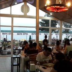Mete Hotel Турция, Эрдек - отзывы, цены и фото номеров - забронировать отель Mete Hotel онлайн помещение для мероприятий