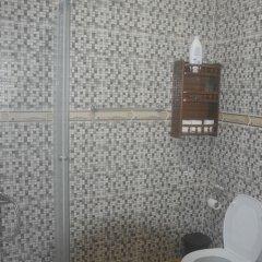 Отель Chez Hujo ванная