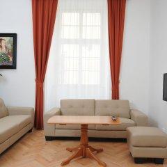 Апартаменты Apartment house Anenská комната для гостей фото 5