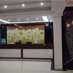 Qingyuan Lianzhou Guangda Hotel интерьер отеля фото 3