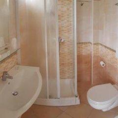 Hotel Luana Римини ванная