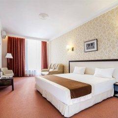 Корона отель-апартаменты комната для гостей фото 3
