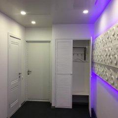 Гостиница Ultrafiolet интерьер отеля
