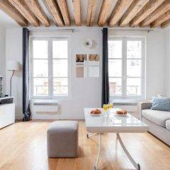 Апартаменты Studio Mezzanine Saint Germain des Près комната для гостей фото 4