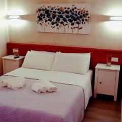 Отель Ai colli Италия, Региональный парк Colli Euganei - отзывы, цены и фото номеров - забронировать отель Ai colli онлайн комната для гостей фото 5