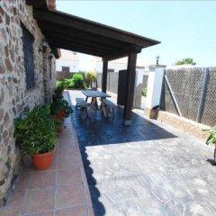 Отель Casas Con Piscina En Roches Испания, Кониль-де-ла-Фронтера - отзывы, цены и фото номеров - забронировать отель Casas Con Piscina En Roches онлайн бассейн фото 2