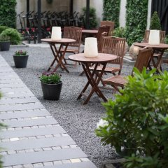 Отель Bertrams Guldsmeden Копенгаген фото 8