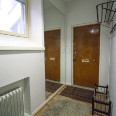 Апартаменты 2ndhomes Pietarinkatu Apartment 2 интерьер отеля