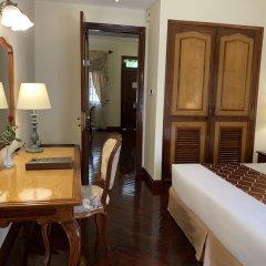 Grand Hotel Saigon удобства в номере
