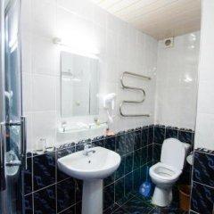 Отель Sayohat Sari Hotel Узбекистан, Ташкент - отзывы, цены и фото номеров - забронировать отель Sayohat Sari Hotel онлайн ванная
