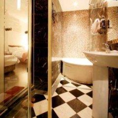 Отель Noo Noo Hotel Jongno Южная Корея, Сеул - отзывы, цены и фото номеров - забронировать отель Noo Noo Hotel Jongno онлайн ванная
