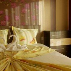 Отель Cabana Beach Club Complex сауна