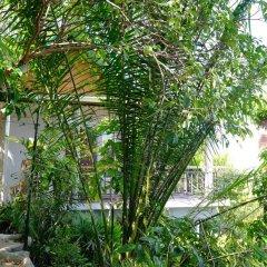 Отель Sanggaou Bungalows Ланта фото 2