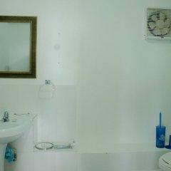 Апартаменты Chesters studio ванная