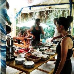 Гостевой Дом Dionysos Lodge питание фото 2