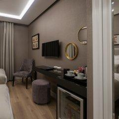 Le Petit Palace Hotel Турция, Стамбул - 4 отзыва об отеле, цены и фото номеров - забронировать отель Le Petit Palace Hotel онлайн удобства в номере