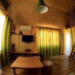 Гостиница Guest House Akbal-Akhau Building 1 комната для гостей фото 4