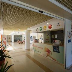 HI - Parque das Nacoes Youth Hostel интерьер отеля фото 3