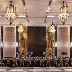 Отель Waldorf Astoria Bangkok Бангкок помещение для мероприятий фото 2
