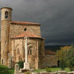 Отель Centro de Turismo Rural La Coruja del Ebro развлечения