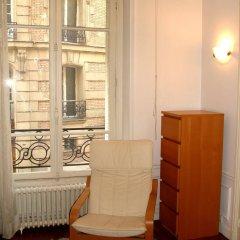 Отель Arlette Франция, Париж - отзывы, цены и фото номеров - забронировать отель Arlette онлайн комната для гостей фото 5