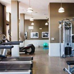 Отель Madox США, Джерси - отзывы, цены и фото номеров - забронировать отель Madox онлайн фитнесс-зал
