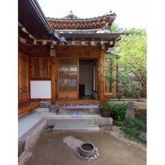 Отель Chiwoonjung Южная Корея, Сеул - отзывы, цены и фото номеров - забронировать отель Chiwoonjung онлайн фото 8