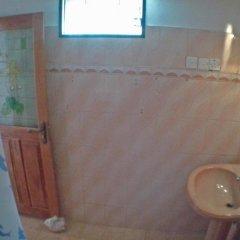 Отель Lotus Villa Шри-Ланка, Бентота - отзывы, цены и фото номеров - забронировать отель Lotus Villa онлайн ванная фото 2