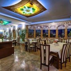 Отель Montenero Resort & SPA питание