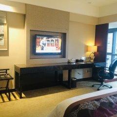 Отель LVGEM Hotel Китай, Шэньчжэнь - отзывы, цены и фото номеров - забронировать отель LVGEM Hotel онлайн удобства в номере