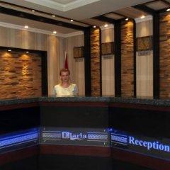 Elaria Hotel Hurgada спа