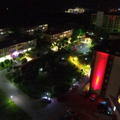 Basaranlar Thermal Hotel Газлигёль балкон
