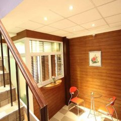 Отель The Palm Delight Guesthouse спа фото 2