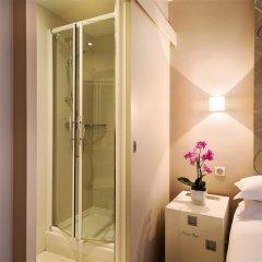 Отель Chambellan Morgane Франция, Париж - отзывы, цены и фото номеров - забронировать отель Chambellan Morgane онлайн комната для гостей фото 3