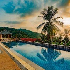 Отель Kata Top View by Lofty бассейн фото 3